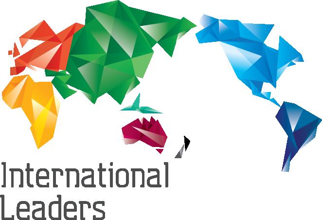 International Leaders logo